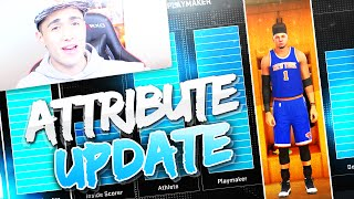 getlinkyoutube.com-MY BIGGEST MYCAREER ATTRIBUTE & SIG STYLES UPDATE YET!
