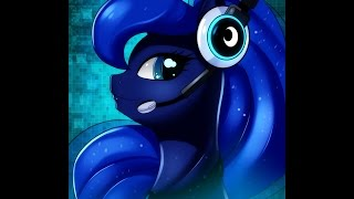 getlinkyoutube.com-MLP FIM - Princess Luna Gamer Tribute