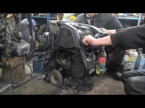 Двигатель Opel 1.6D