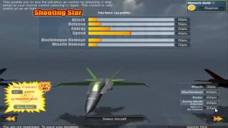 War In The Skies Unity Game - Airplane Game