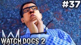 getlinkyoutube.com-Watch Dogs 2 (PS4) - Mission #37 - Chinatown Shuffle