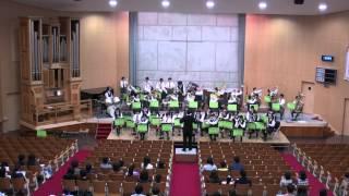 ブラジル-関東学院六浦中学校・高等学校 吹奏楽部