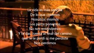 getlinkyoutube.com-Necesito decirte una cosa - Los Aldeanos (Letra)