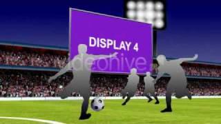 getlinkyoutube.com-Soccer 3D scene After Effects template