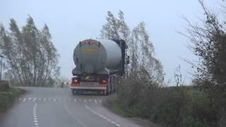 getlinkyoutube.com-Scania R 500 V8  whit loud sound