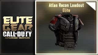getlinkyoutube.com-Elite Gear Showcase: Atlas Recon Loadout (Advanced Warfare)