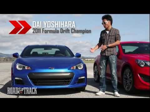 The D Factor with Dai Yoshihara