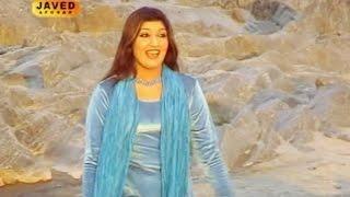 getlinkyoutube.com-Nazia Iqbal - Uff Da Cha Yadono Pa Ma