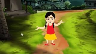 getlinkyoutube.com-Antara Chowdhury | Salil Chowdhury | Aye Re Chhute Aye | Children Song