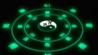 getlinkyoutube.com-Neji Eight Trigrams