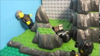 getlinkyoutube.com-Lego Ninjago The Tournament of Elements Episode 5: Forget to Forgive