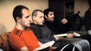 """церковь """"Возрождение"""" г. Молодогвардейск 2011 год"""