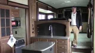 getlinkyoutube.com-New 2015 Keystone Montana 3711FL Fifth Wheel RV - Holiday World of Houston & Dallas