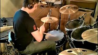 getlinkyoutube.com-Talking To The Moon - Bruno Mars (Drum Cover)