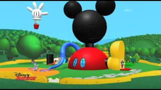 getlinkyoutube.com-Mickey Mouse Clubhouse - Opening Credits