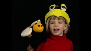 getlinkyoutube.com-Baby Einstein Baby Dolittle - Neighborhood Animals Part 3