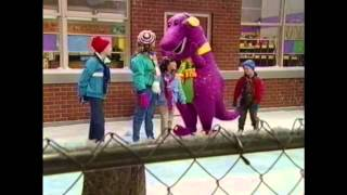 Episode From Closing To Barney & Friends The Complete Third Season (Tape 2, Episode 3)