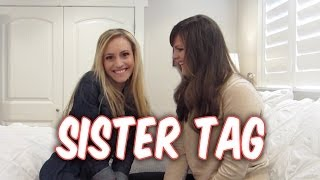 getlinkyoutube.com-SISTER TAG!!