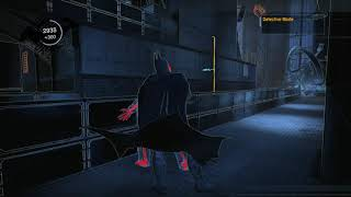 getlinkyoutube.com-Batman: Arkham Asylum - Walkthrough Part 12 - Scarecrow & Killer Croc
