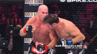 getlinkyoutube.com-Bellator MMA: Foundations with Tito Ortiz