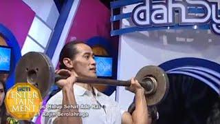 getlinkyoutube.com-Wow, mantap nih Ade Rai [ Dahsyat ] [ 07 Agustus 2015 ]