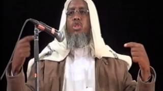 getlinkyoutube.com-Calaamadaha Qiyaamaha Qaybtii 2aad Sh.Maxamed Cabdi Umal