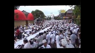 getlinkyoutube.com-Gamelans for Cremation Ceremony | Pretiwaan Ida Pedanda Gede Manuaba, Ubud