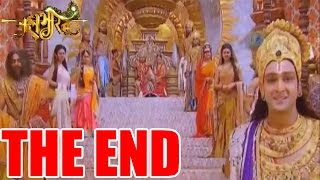 getlinkyoutube.com-Mahabharat : The END of the Show | 18th August 2014 FULL EPISODE