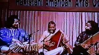 getlinkyoutube.com-USTAD SALAMAT ALI KHAN & SHAFQAT ALI  with USTAD TARI KHAN ON TABLA