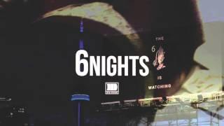 "getlinkyoutube.com-(FREE) Drake x Bryson Tiller Type Beat - ""6Nights"""