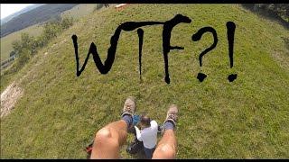 getlinkyoutube.com-Epic paragliding fails/wins and crashes 6.