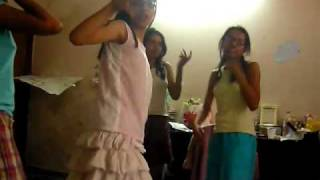 getlinkyoutube.com-sexy drunk hot indian college girls dancing