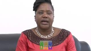 Makamu wa Rais Mh. Samia Hassan Suluhu  amelaani kitendo cha kuuawa kwa watafiti mkoani Dodoma.