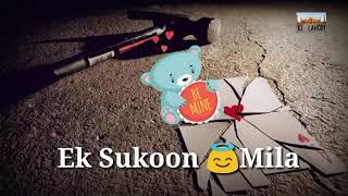 Phir mohabbat karne   jannat 2   love song   whatsapp status by   dj lahori  
