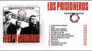 getlinkyoutube.com-Los Prisioneros - Grandes Éxitos (1991) [Disco Completo] [Full Album]