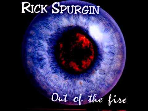 Rick Spurgin-Pair-A-Dice Motel