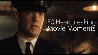 getlinkyoutube.com-50 Heartbreaking Movie Moments | SUPERCUT