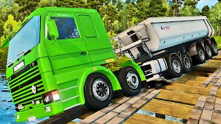 Brasil Caminhões - Euro Truck Simulator 2