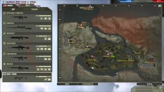 getlinkyoutube.com-Battlefield 2: Alpha Project - Zatar Wetlands