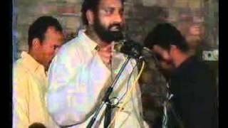 getlinkyoutube.com-ZAKIR ZAGHAM ABBAS ZAKI YADGAR mosaib shahzada ali asghar  MAJLIS AT LAHORE