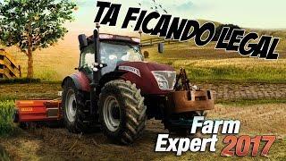 getlinkyoutube.com-Trailer do Farm Expert 2017 - GoNews