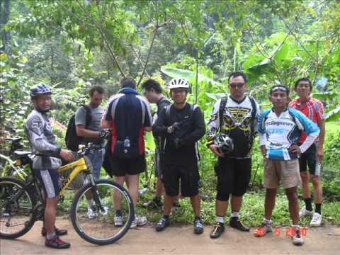 Olah Raga sepeda gunung (MTB)