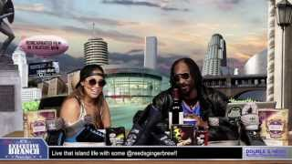 Snoop Dogg - GGN S5 EP #21 (GGN Talk w/ Lauren London)