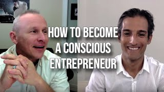 GQ 205: Self-Made Millionaire – How To Be A Conscious Entrepreneur