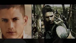 getlinkyoutube.com-Resident Evil 6: The Final Chapter Official Cast/Trailer January 272017