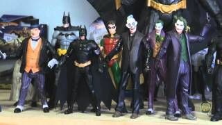 getlinkyoutube.com-Batman Toys