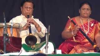 getlinkyoutube.com-Vathapi Ganapathimpajeham : Nadhaswaram