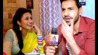 getlinkyoutube.com-Divyanka has a very good equation with my mother: Vivek Dahiya