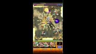 getlinkyoutube.com-【モンスト】vsイザナギ!HP0で負けた…のに勝った!アラジン怒りの反撃炸裂!