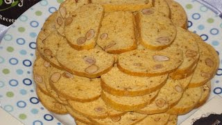 getlinkyoutube.com-شهيوات ريحانة كمال فقاص باللوز بطريقة سهلة و النتيجة رائعة ، حلويات العيد